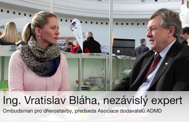 Vratislav Bláha ADMD